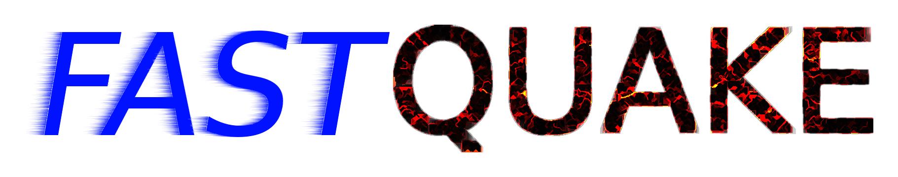 FastQuake Logo